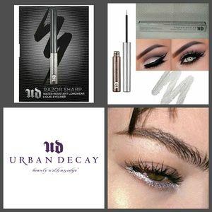 🔗Urban Decay Razor Sharp Eyeliner in Cuff